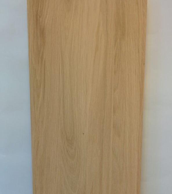 Ступень дубовая (40 х 300 х 1400) цельноламельная