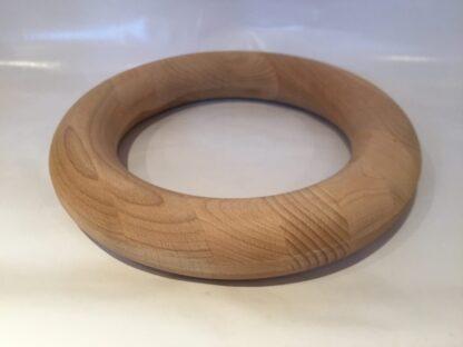 Поворотный элемент для перил Ø 50 мм из дуба