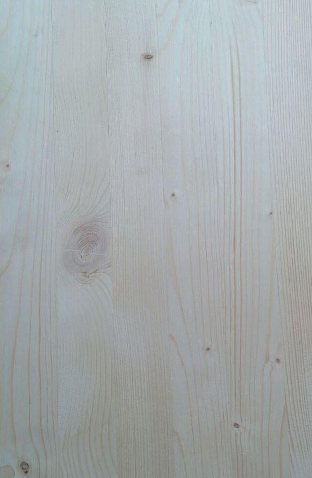 Щит, тетива из хвои (ламели срощенные по длине): (40 х 300 х 3000)