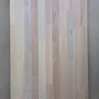 Щит, тетива из бука (ламели срощенные по длине): (50 х 350 х 2000)