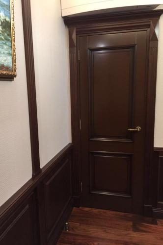 дверь и панели
